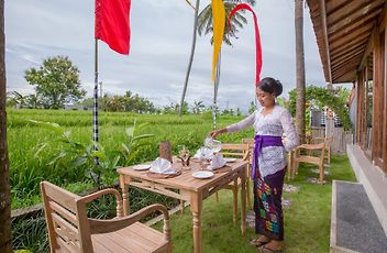 Kriyamaha Nyanyi Villas Tanah Lot Indonesia Season Deals From 147